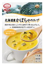 MCCかぼちゃのスープ160g