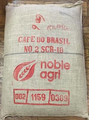 ブラジルNo'2 S18