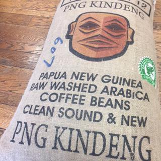 ニューギニア キンデン・ティピカAA